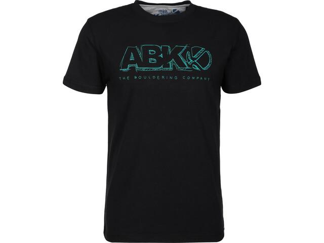 ABK Goody V2 T-shirt Heren, black